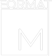 Logo FORMAT M